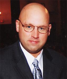 Attorney Lance Cagle